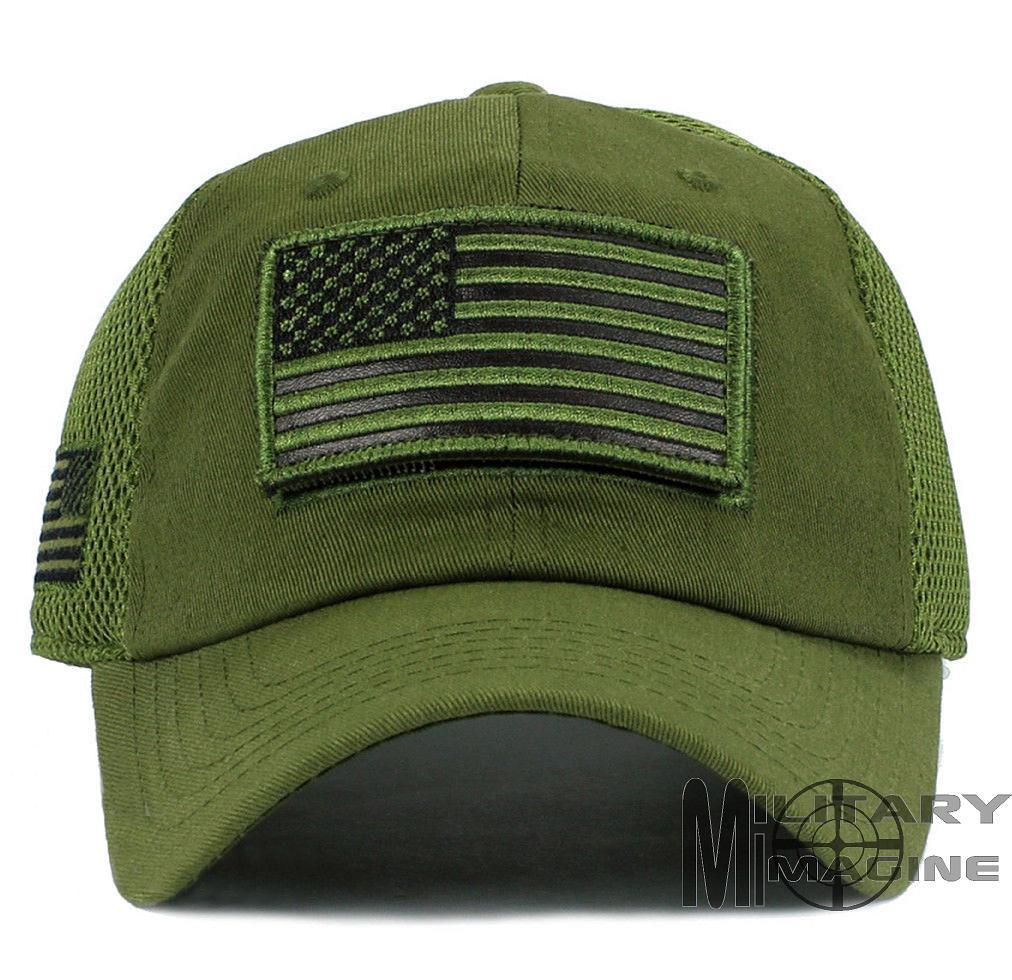 Tactical Operator Military cap USA American Flag hat Detachable ... 0f6d7b05a5a